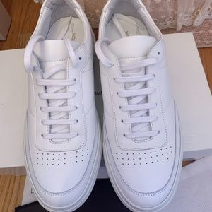 Common Projects Resort Classic shoes